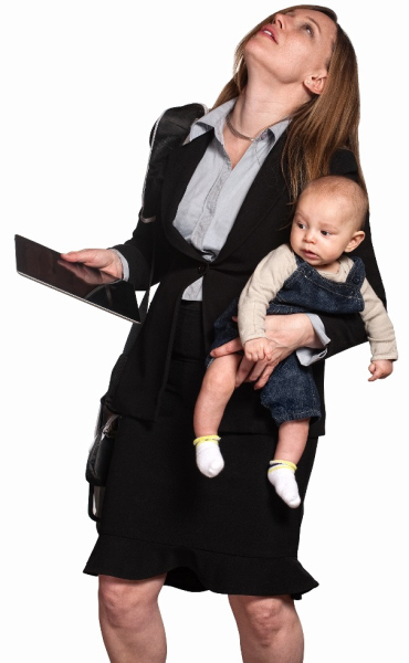 25 Ways We Can Help New Mums